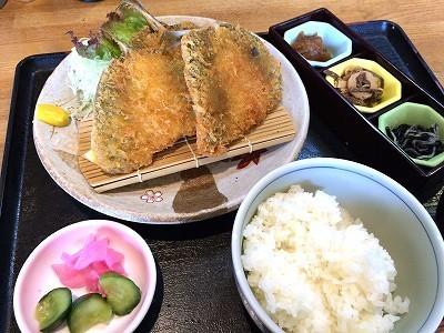 伝平のお料理&台風到来!