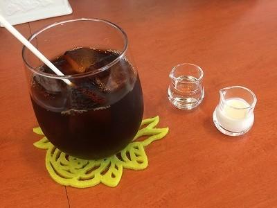 ポラリス-おいしいコーヒー屋さん