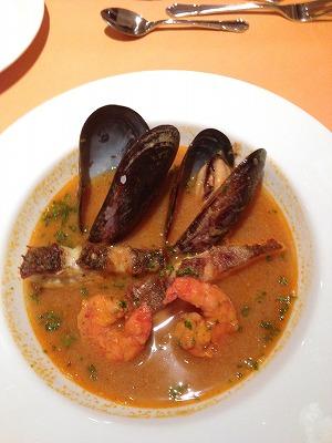 館山のフランス料理-オステルリーアヴァンソワ
