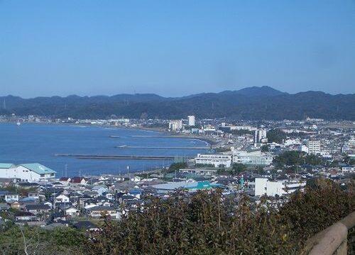富士山がきれいに見える時期