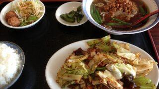 12月の千倉潮風王国や中華料理の福亭など