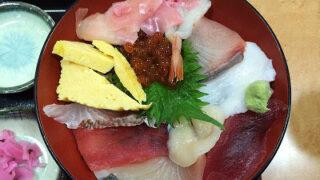 館山海鮮丼や城山公園の白クジャクなど