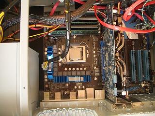 パソコンの大掃除